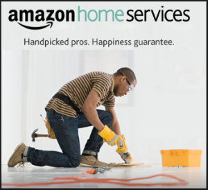 Amazon Home Services - Hire a General Contractor