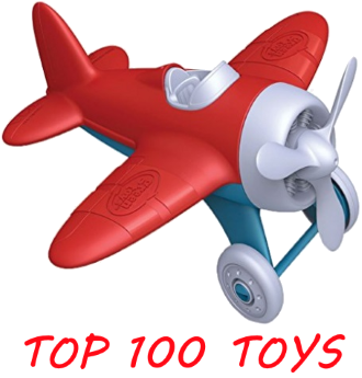 TOP 100 TOYS