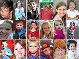 Victims of Sandy Hook