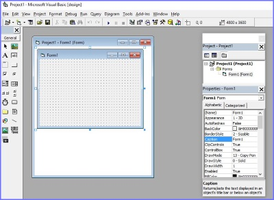 Write Visual Basic Programs Without Visual Studio